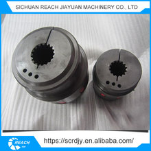 Shaft Coupling drive Customize high quality gear coupling/transmission shaft coupling