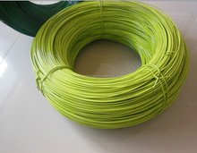Nylon Coated Wire offered by SHIJIAZHUANG BLD TRADE CO.,LTD