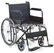 THR-F875 Quality stainless steel old people chair