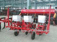 Tractor Mounted 3-row maize planter for sales