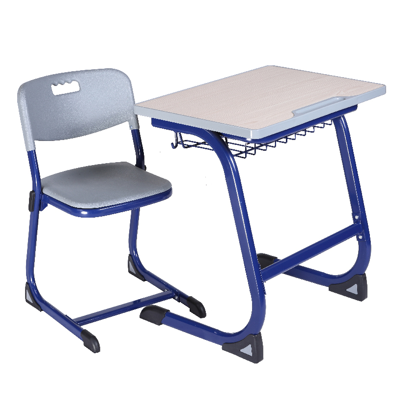 School desk and chair - educational furniture suppliers