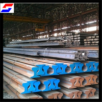 China Supplier Widely Used Rail Track For Sale