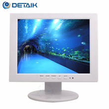Detaik Small Size 10 inch LED PC Monitor Square 10.4 inch Mini TFT LCD CCTV Monitor