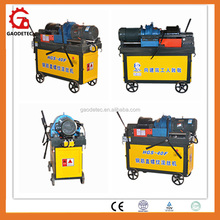 Widely Used Rebar Screw Thread Rolling Machine for Sale