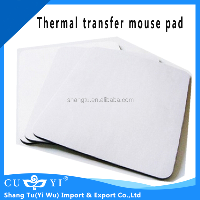 QUAFF SUBLIMATION MOUSE THICK,THIN