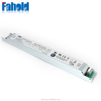 UL FCC Approved DC12V/24V Linear driver Fahold 100W 24V/4.2A 100-277V 0-10V/PWM/PX Dimmable LED driver