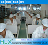 Cell Phone Assembly Line Mobile Phone Assembly Line Manufacturer with Desk