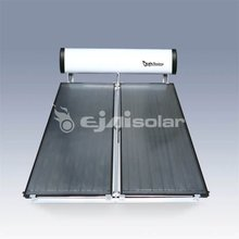 Compact Flat Panel Plate Solar Collector Solar Water Heater