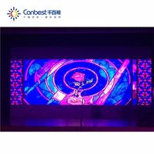 Source 500x500mm P3.91mm P4.81mm Dj Event Rental Harga Jakarta Curved / Curve Indoor Nationstar Led Screen For Rent