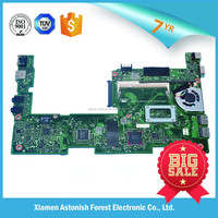 100% test Motherboard for HP ZD7000 INTEL PM 365894-001
