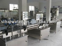 Filling line,Filling Production Line