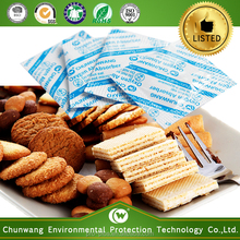 Alibaba Online Shop Wholesale Food Storage 30CC Oxygen Absorber