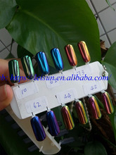 HOT SELLING chameleon mirror pigment