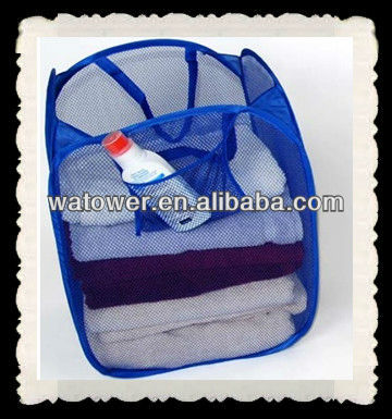 POP UP collapsible laundry Storage bin