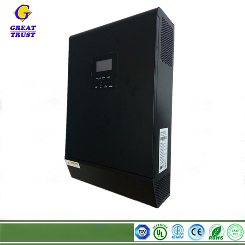 High Quality manufacturerauto switch grid and solar inverter for water pump with CE certificate