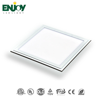 SMD 2835 110Lm/W 5 Years Warranty cETL,cUL Led Recessed Panel Light