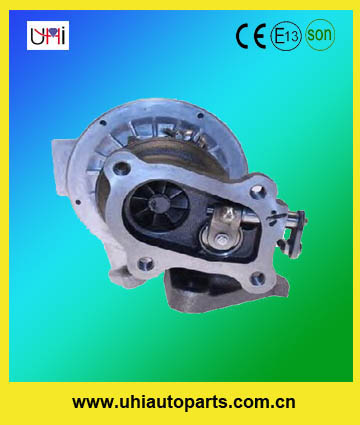 RHF4 TURBOCHARGER/<strong>TURBO</strong> CHARGER 14411-8H800 727477-5008S FOR NISSAN X-TRAIL (T30) 2.2 Di 4x4 2002