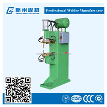 Spot Welding Machine With Air Cylinder