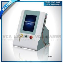portable dental diode laser 15w