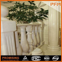 hollow roman pillar (decorative column in stone) interior stone columns stone column cover