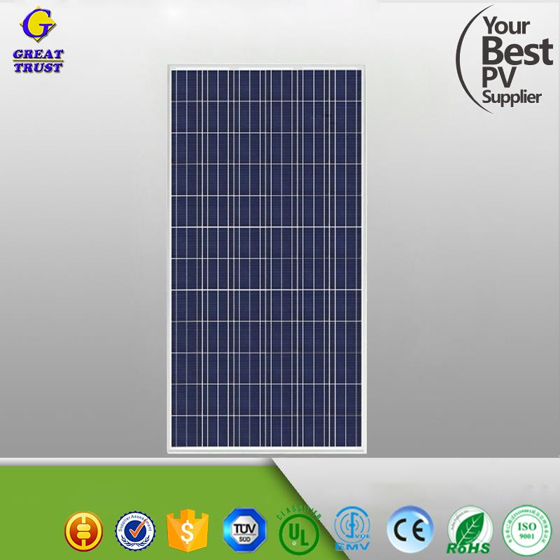 240w 12v solar panel price with great price