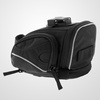 Bicycle Bags Clip On Expandable Saddle