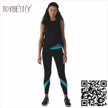 Promotional Quality Elastic Sports tights Sexy Gym Wear fitness Yoga Pants