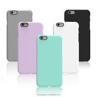 Thin Fit Premium Matte Finish Hard Case for iPhone 6/6s