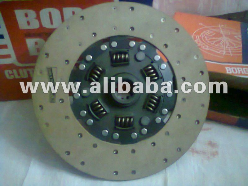 CLUTCH PLATE FOR BEDFORD TRUCKS AND BUSES