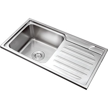 Supply Good Quality Stainless Steel Sink Undermount - Buy Stainless ...