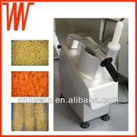Many Types of Cutting Vegetables Machine