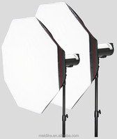 Photography Studio Continuous Light Soft Box portable photo studio light box