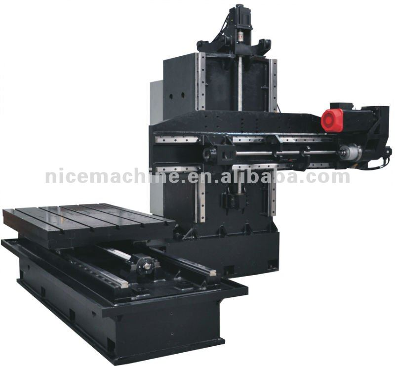 NCSX-1500 Numerical control deep-hole drilling machine