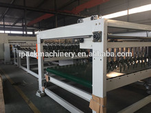 Cartons Packaging Type and New Condition single face corrugated machine