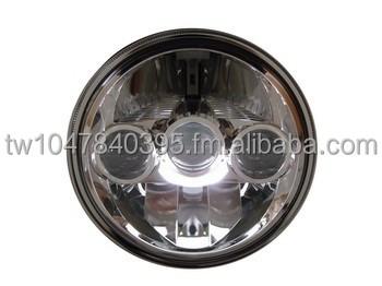 KM318 Motorcycle LED Head Light