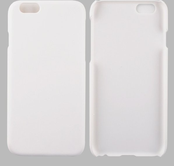 Blank Mobile Phone Cover for iPhone 6