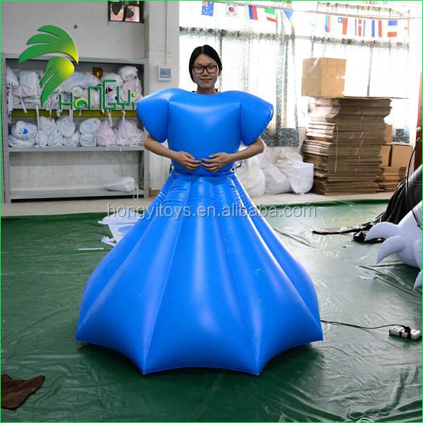 Inflatable Skirt 69