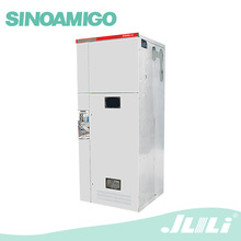 China's fastest growing factory best quality XGN66-12 Indoor Box-type Fixed Metal Sealed Switchgear power distribution cabinet