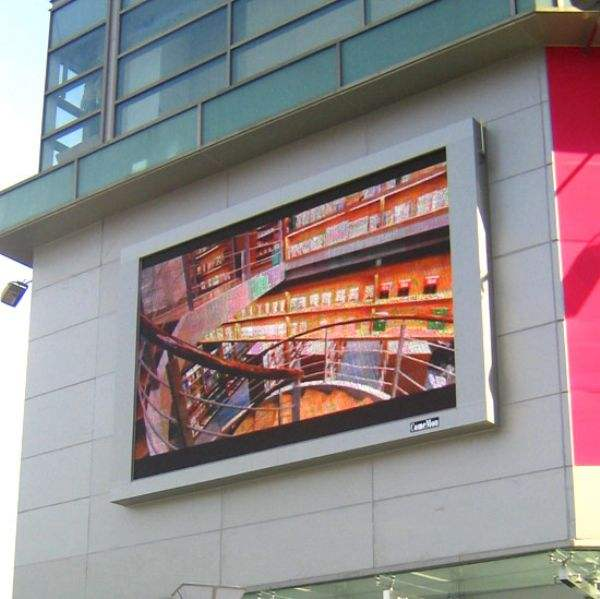 Full color <strong>p10</strong> led display outdoor 160 * 160 module / rgb led screen module <strong>p10</strong> / led screen <strong>p10</strong>