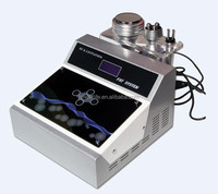 M80 head cavitation home use portable facial ultrasonic cavitation rf slimming machine