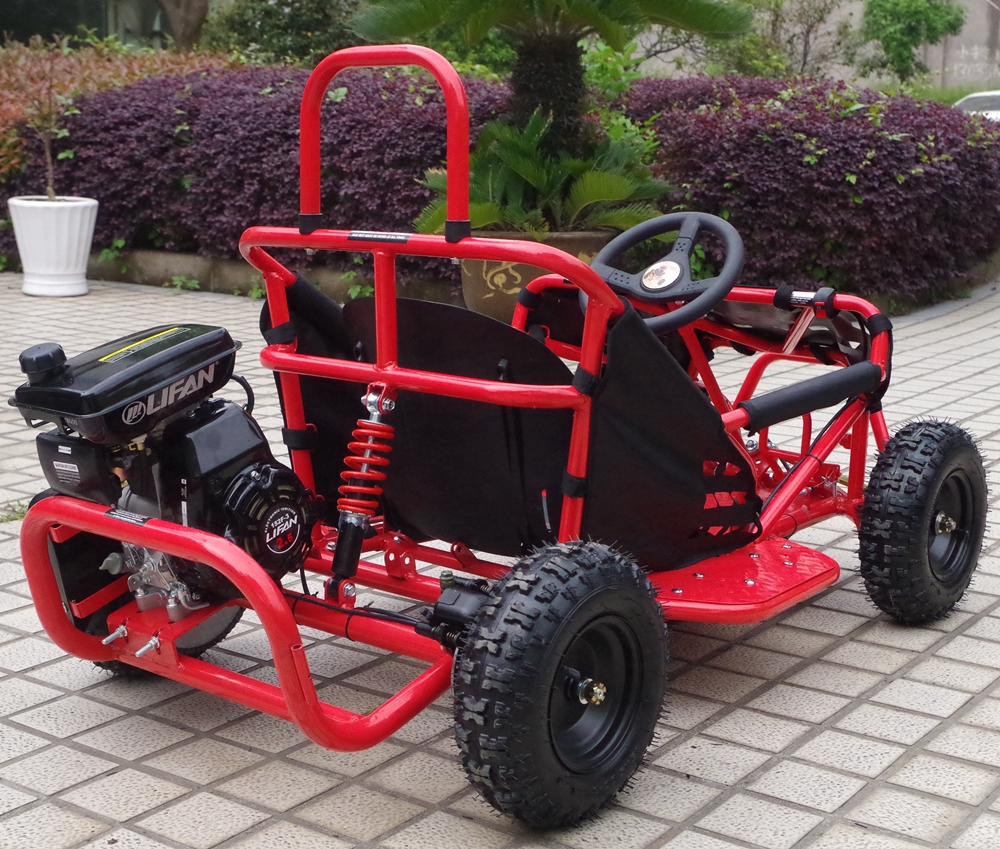 Epa Approved Mini Go Karts/kids Pedal Car/atv With Ce - Buy Kids Go ...