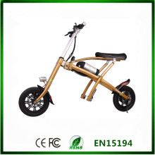 "12 "" electric bicycle Li-ion battery e bike electric motorcycle"