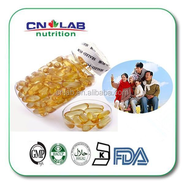 PREMIUM FISH OIL 1000MG OMEGA 3