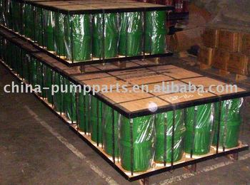 liners for EMSCO mud pump