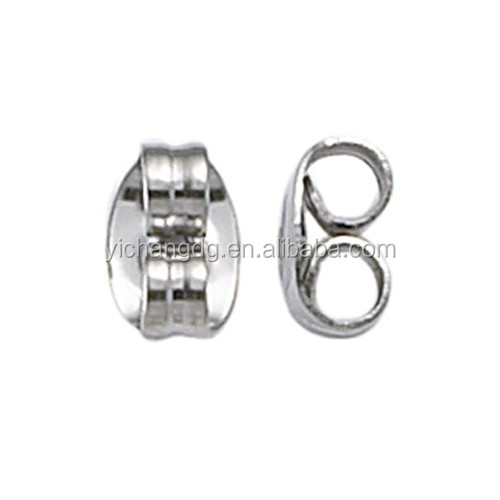 Stainless Steel Friction Ear Nut