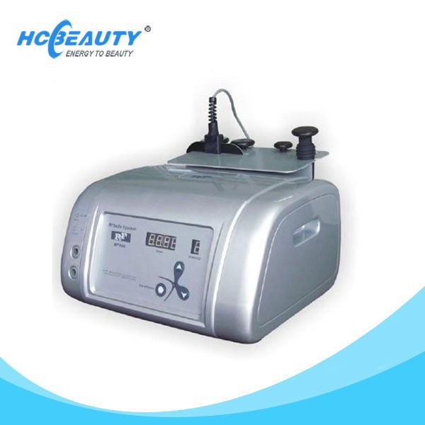 Most effective radio frequency face lift portable