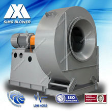 Power generation dust removal Induced draft blower