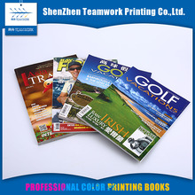 Great Quality Billie Cheap Magazine Printing