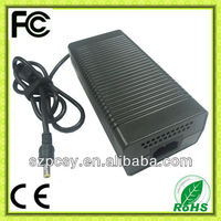 24v dc water pump power supply 150w with factory price