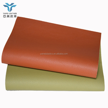 UV Resistance 1000 Hours pvc faux vinyl leather for outdoor
